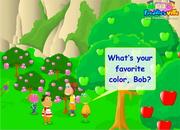 Colors Lesson Dialogue