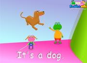 Farm Animals Lesson Sentences & Words