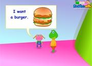 Food & Drinks Sentences & Words