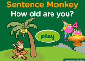 Self-introduction Sentences – How old are you?