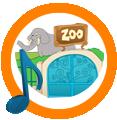 Zoo Animal Song