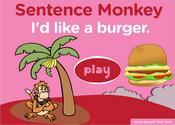 food-sentences