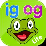 Kindergarten Level 2 Phonics App (Phonics Kinder 2) Lite