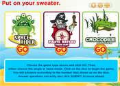 Clothes Board Game Online